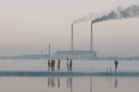 Документальний фільм Ірини Цілик - у конкурсі кінофестивалю Санденс