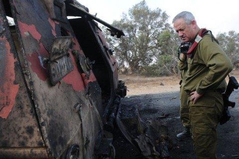 На Синаї під час вибуху автомобіля загинули 7 мирних жителів