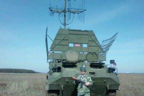 На Донбасі російських офіцерів усунули від командування бойовиками
