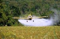 Проверка не выявила пестицидов в грунте и частных растениях селян в Тернопольской области