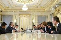 Посли G7 закликали Порошенка плавно передати владу Зеленському
