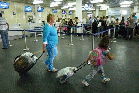 Естонія, Латвія та Литва відкрили кордони для українців