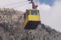 Эвакуированным с канатной дороги туристам выплатят по 500 гривен