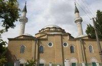 Кримські татари запропонували свої мечеті для священиків УПЦ КП в Криму