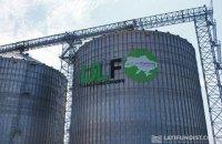 """UkrLandFarming будет одновременно строить обе очереди зернового терминала в """"Южном"""""""