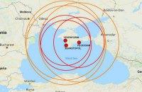 МинВОТ показало расположение российских С-400 в Крыму