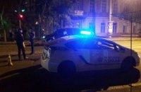 В центре Одессы совершено новое нападение на инкассаторов