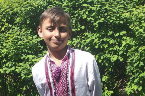 """В """"Артеку"""" під Києвом помер 12-річний хлопчик із Кропивницького"""