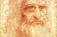 """На фреске """"Тайная вечеря"""" нашли два портрета Леонардо да Винчи"""