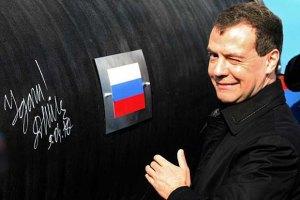 Медведев надеется к концу года вступить в ВТО