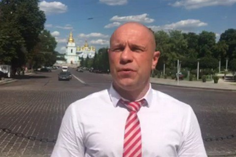 Ілля Ківа оголосив себе лідером Соціалістичної партії України