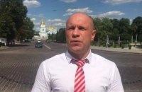 Илья Кива объявил себя лидером Социалистической партии Украины