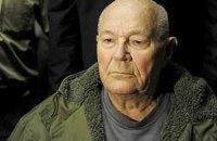 В Германии скончался осужденный за пособничество нацистам Иван Демьянюк