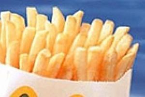 В ООН обеспокоились картошкой фри и кофе
