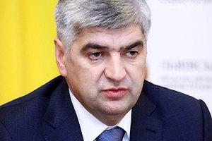 Львовский губернатор призывает протестующих допустить сотрудников обладминистрации на работу
