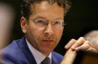 Европейские политики призывают главу Еврогруппы к отставке
