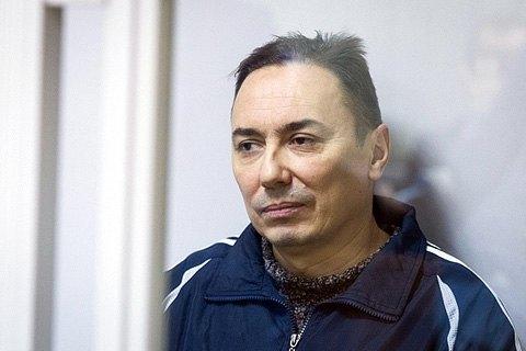 Полковника Без'язикова засудили до 13 років позбавлення волі за держзраду