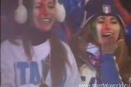 ЧМ-2010: Италия не смогла обыграть Парагвай