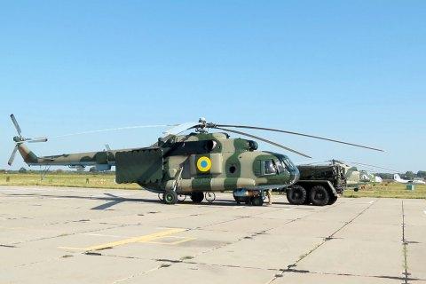 ВСУ обновят авиационную систему радиоэлектронной борьбы