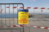 Франція очікує четверту хвилю COVID-19 через два-три місяці