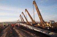 Порошенко посетит Турцию для участия в открытии Трансанатолийского газопровода