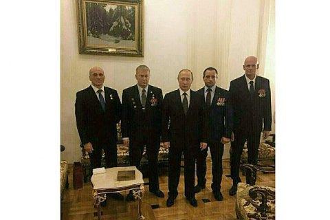 Від початку року в Сирії загинули 6 російських найманців, - розслідування