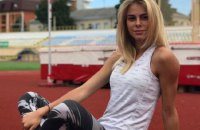 """Левченко выиграла """"золото"""" в прыжках в высоту на командном чемпионате Европы"""