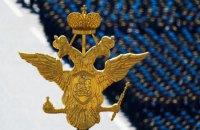 Військова розвідка заявила про загрозу російського наступу вглиб території України