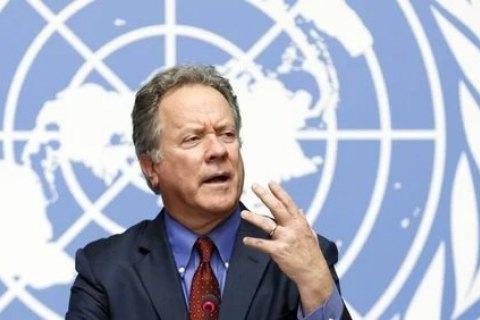 ООН: через пандемію від голоду може померти 270 млн людей