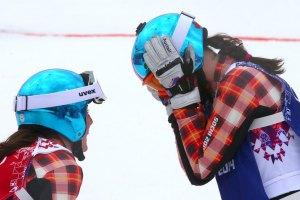 """Канада выиграла четыре """"золота"""" Олимпиады во фристайле"""