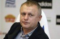 """Суркіс: моя мрія - створити сильне українське """"Динамо"""""""