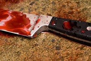 На Киевщине убили генерал-майора ВС Украины и его сына