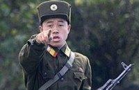 Корея запретит иностранцам въезд в страну