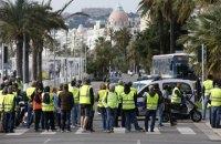По всей Франции протестуют против повышения цен на топливо, есть погибший (обновлено)