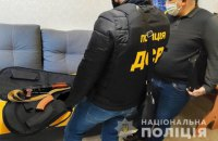 У участников перестрелки в Броварах провели обыски