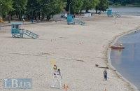 У понеділок у Києві до +28, без дощу