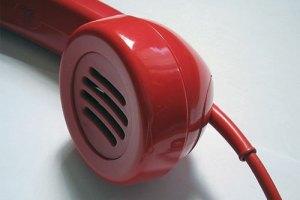 Днепропетровскую милицию терроризируют анонимными звонками