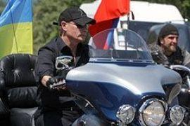 ГАИ: Фотографии мало, чтобы понять, нарушал ли Путин ПДД в Крыму