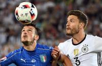 Німеччина виграла в Італії в серії пенальті і вийшла до півфіналу Євро-2016