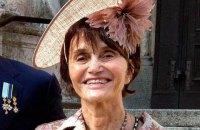 Від COVID-19 померла іспанська принцеса Марія Терезія