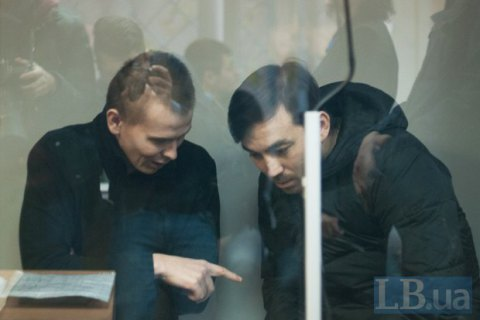 Суд продовжив арешт російських спецпризначенців до 19 травня