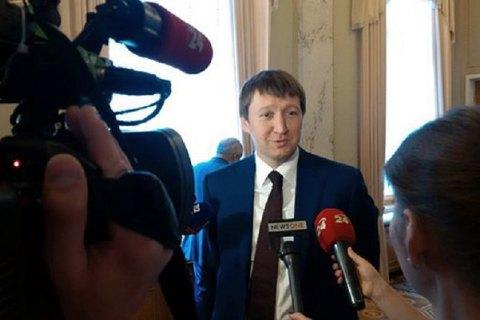 Реструктуризація боргів українських агрохолдингів показала довіру до галузі, - міністр Кутовий