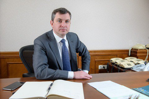 Рада приняла отставку главы ФГИ