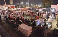 Біля берегів Мексики стався потужний землетрус: понад 50 загиблих (Оновлено)