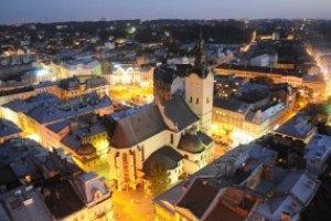 Немецкие журналисты поразились красотой Львова