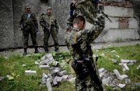 На боці бойовиків на Донбасі воюють громадяни Таджикистану