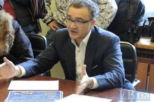 Первый замглавы КГГА: в Киеве за 9 месяцев подписаны 10 инвестиционных договоров на миллиард гривен