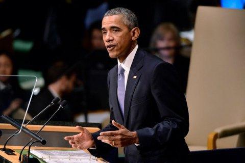 Обама закликав кубинців прагнути до політичних свобод