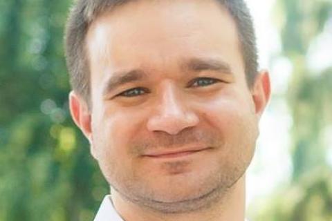 Госсекретарь Минздрава Артем Янчук ушел в декретный отпуск