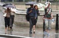 Британцы могут пожаловаться на погоду на страницах Guardian
